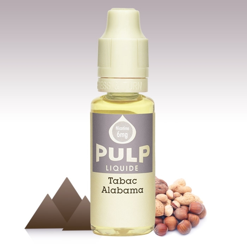 Classic Alabama 10ml - Pulp