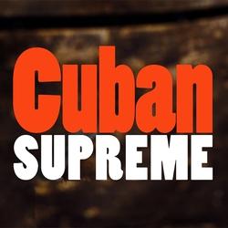 Cuban Suprême - FA