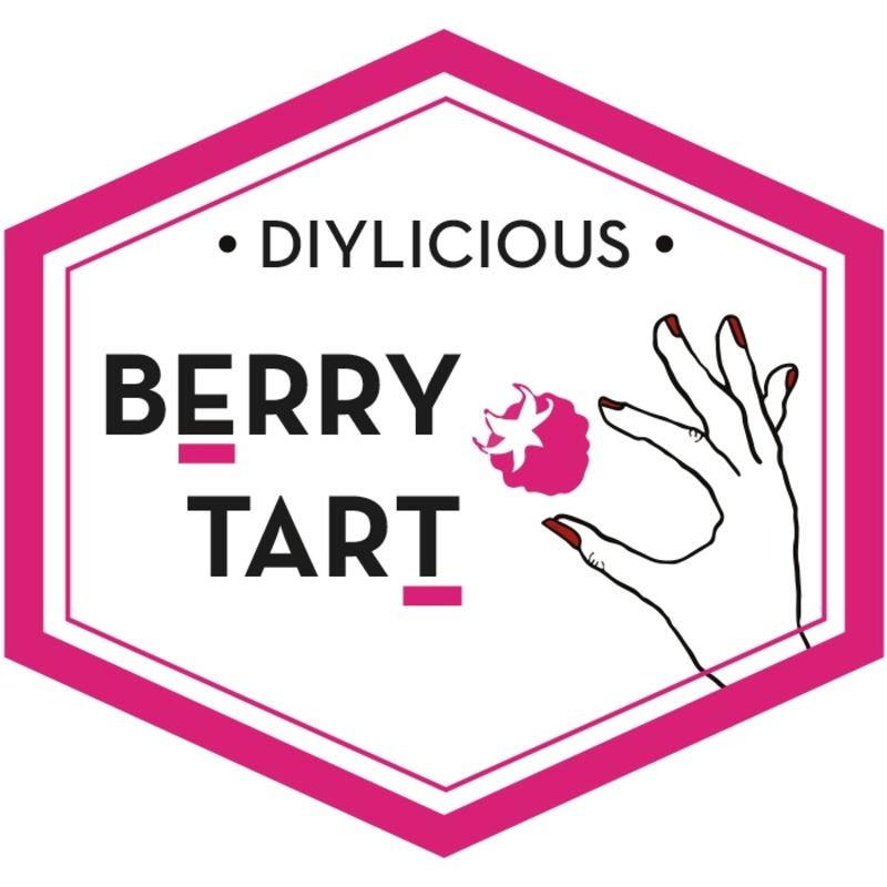 Berry Tart - Vaponaute
