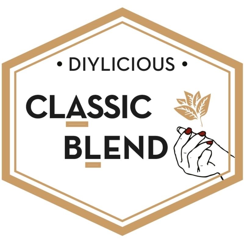 Classic Blend - Vaponaute