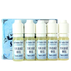 Snake Oil High VG 50ml