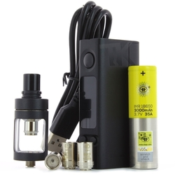 Pack Evic VTwo Mini + Cubis Pro