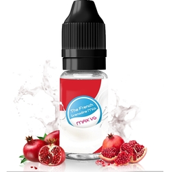 The French Grenadine Milk 10ml