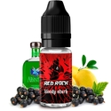 Bloody Shark 10ml - Red Rock