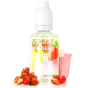 Arôme Strawberry Milkshake 30ml - Vampire Vape