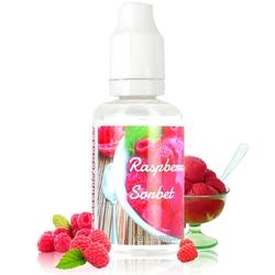 Arôme Raspberry Sorbet 30ml - Vampire Vape