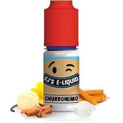 Churronimo - Fuck Jerry's Juice