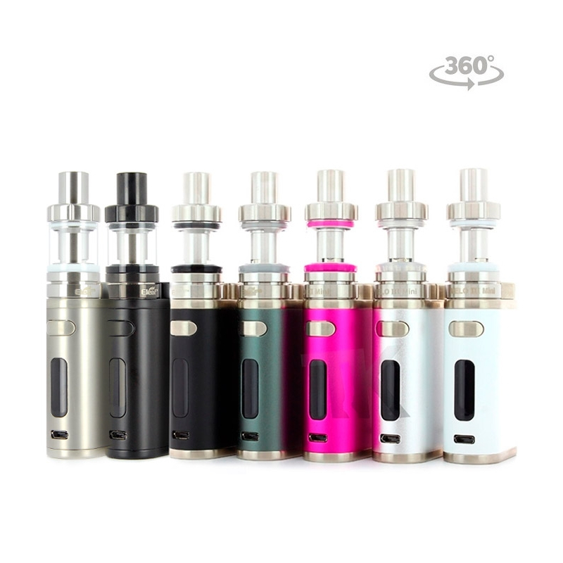 Kit istick pico 75w kit complet eleaf kit istick pico for Alpine cuisine bs 400 propane burner