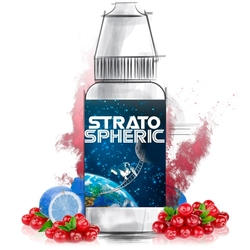 Stratospheric 20ml - Bordo2