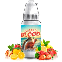 Shark's Blood 20ml - Bordo2