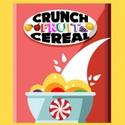 Crunch Fruit Cereal - Flavor West