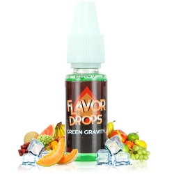 Green Gravity - Flavor Drops