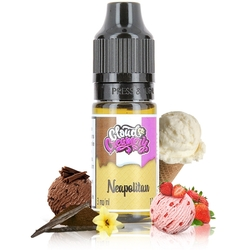 Neapolitan - Cloud Co. Vapor