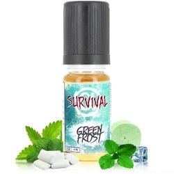 Green Frost - Survival Alpha