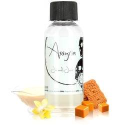 Assyria Z.H.C 40 ml - Jin & Juice