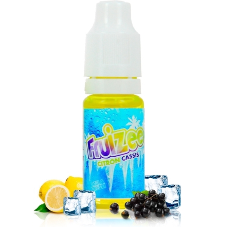 Booster aromatisée Fruizee - Eliquid France