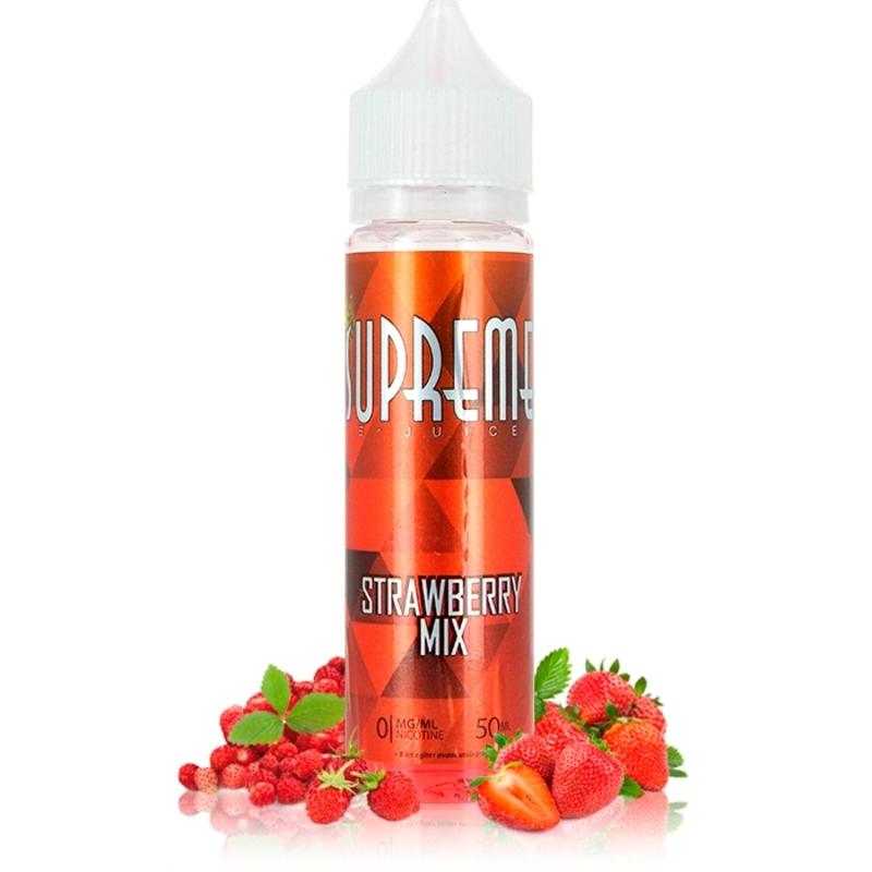 Strawberry Mix - Supreme