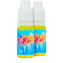 Cassis Mangue - Eliquid France