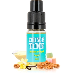 Crunch Time 10ml - California Vapor Compagnie