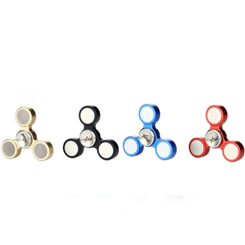 Hand Spinner Tri-Bar Alu - Starss