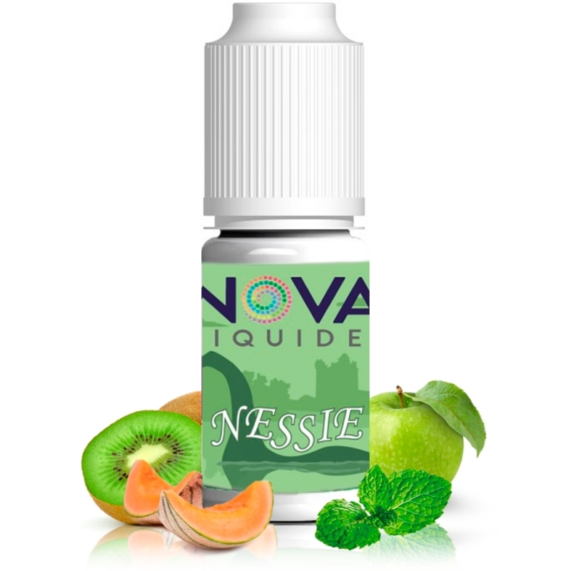 Nessie - Nova Liquides