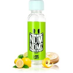 Lime Tart - Nom Nomz
