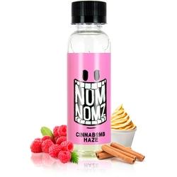 Cinnabomb Haze - Nom Nomz