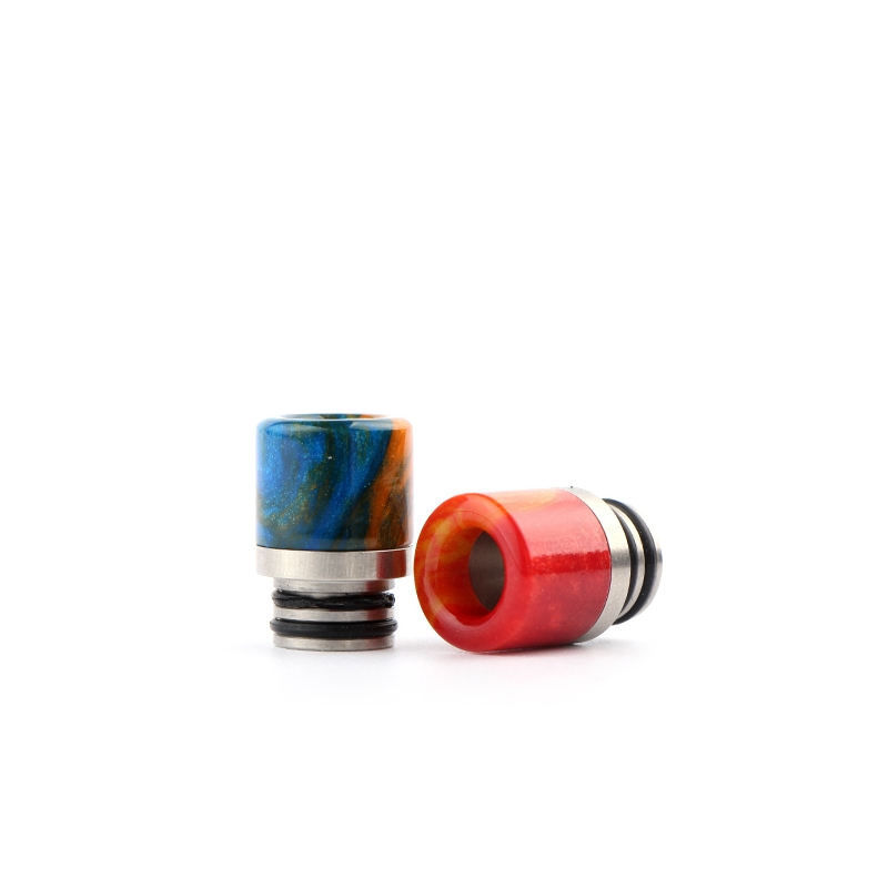 drip tip effet r sine drip tip cigarette electronique drip tip couleur taklope. Black Bedroom Furniture Sets. Home Design Ideas