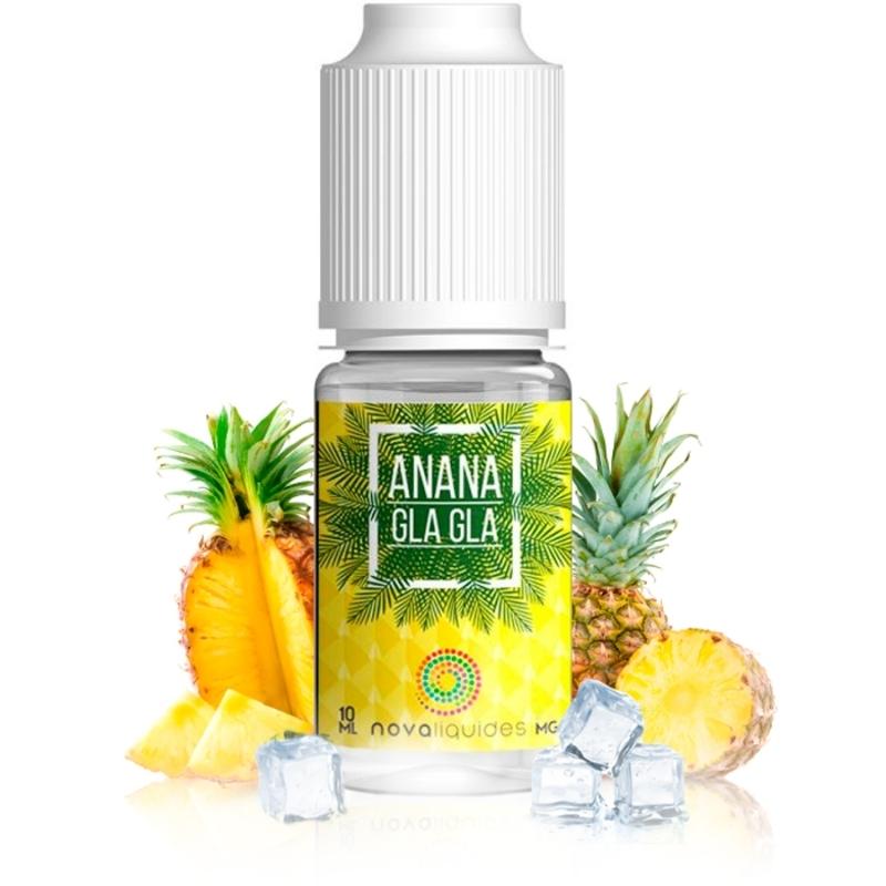 Anana Glagla - Nova Liquides