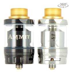 Ammit RTA Dual Coil - Geek Vape
