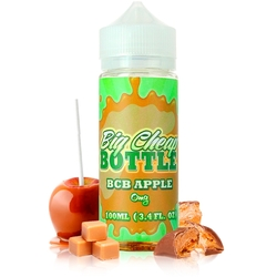 BCB Apple - Big Cheap Bootle