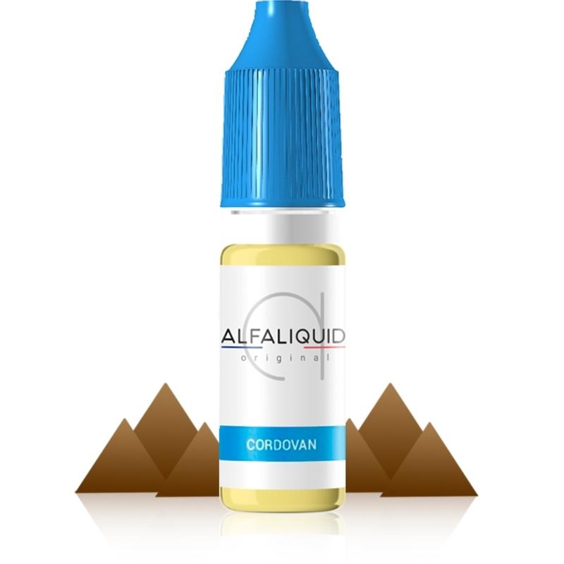 Cordovan - Alfaliquid