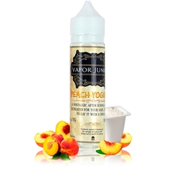Peach Yogurt - Vapor Junkie