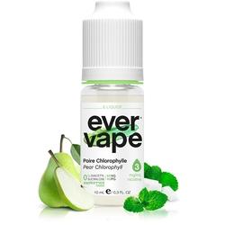 Poire Chlorophylle - Ever Vape