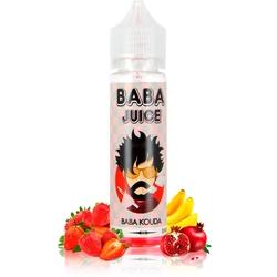 Baba Kouda - Baba Juice