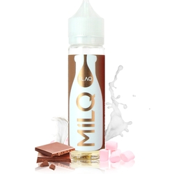 Chocolate Milk - Blaq Vapor