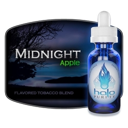 Midnight Apple - Halo