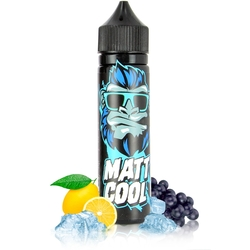 Lemon King - Mattcool