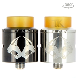 Cheetah 2 Mini RDA - OBS
