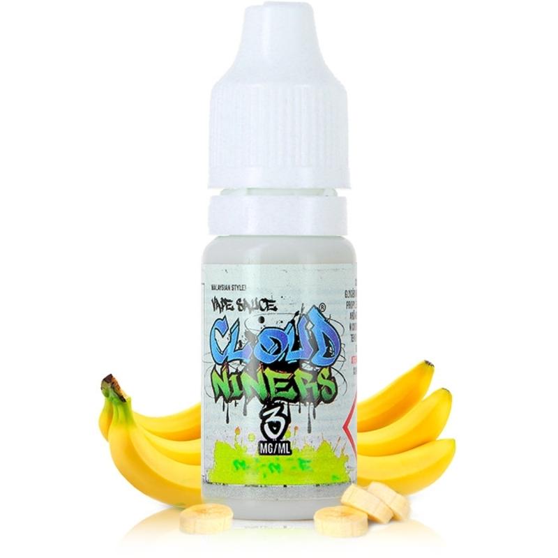 Banana - Cloud Niners