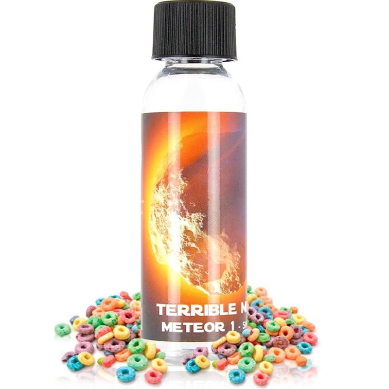 Meteore 1 - Terrible Mix