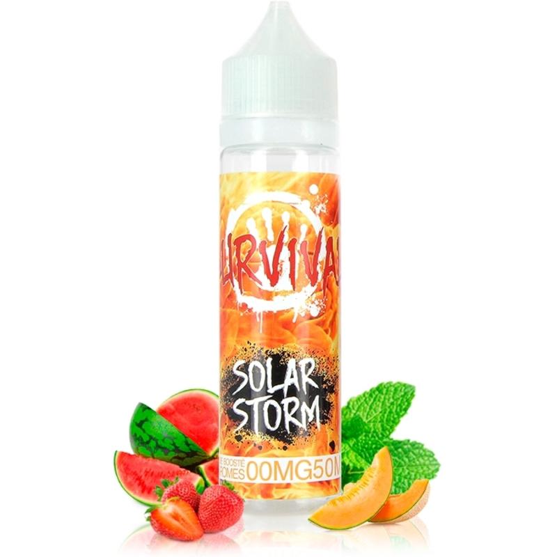 SOLAR STORM 50 ml - Survival