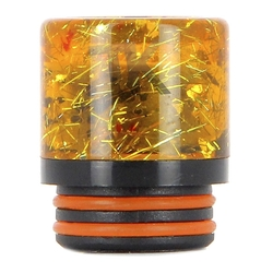 Drip Tip Resin G5 TFV8/12 anti-projections