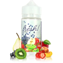 Fresh Fruit - Kinetik Labs