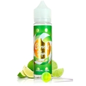 Sparkling Lemon 50ml - Choops Liquids