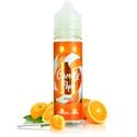 Orange 50 ml - Choops Liquids