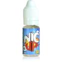 Freezy Orange 50 ml - Nova Liquides
