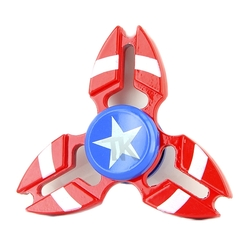 Hand Spinner Triple A23