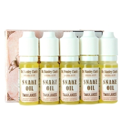 Snake Oil 100 ml - Tmax Juice
