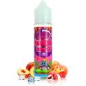 Peach Lychee 50 ml - Bubble Island